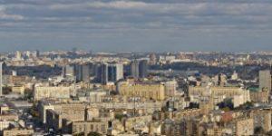 Более 30% городов РФ прекратили строительство торговых центров — эксперты