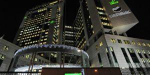 Сбербанк в июле увеличил ипотечный кредитный портфель в РФ на 16 млрд руб