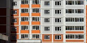 Доля просрочки по валютной ипотеке в 5 регионах РФ превысила 50%