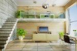 Выбор материала для облицовки ступеней лестницы