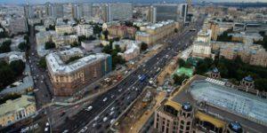 В Москве могут официально разрешить размещать хостелы в жилом фонде